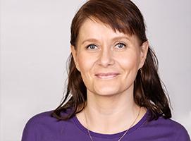Kirsi Härkönen