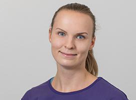 Silja Talvinen
